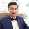 Даука, 22, г.Алматы́