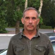 Владимир 60 лет (Лев) Мошково