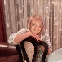 Вера Беляева, 73 года, Лев, Курск