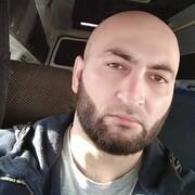 Абдул Алиев 34 года (Скорпион) Махачкала