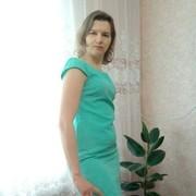Оля Бабанская 35 Элиста