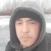 Батырхан 26 Туркестан