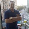 ADIL AL-QURASHI, 51, Baghdad