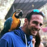 Oran 28 лет (Лев) Тель-Авив-Яффа