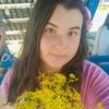 Юля, 20, г.Чайковский