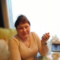 Галина, 55 лет, Весы, Санкт-Петербург