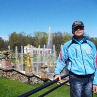 Дмитрий, 50 лет, Рыбы, Подольск