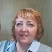 Екатерина 51 год (Телец) хочет познакомиться в Нытве