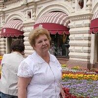 Татьяна, 63 года, Рыбы, Москва