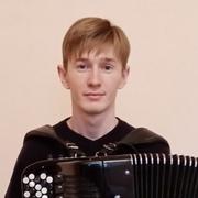 Иван 25 Урай