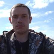 Евгений 28 лет (Водолей) Камень-Рыболов