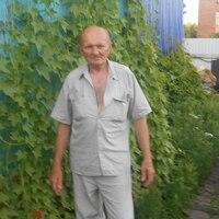 Александр, 66 лет, Лев, Омск