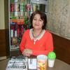 Мадина Ярмухаметова, 58, г.Белорецк