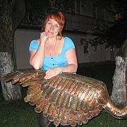 Татьяна 51 год (Весы) Ступино