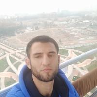 Жора, 35 лет, Скорпион, Ташкент