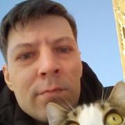 Дмитрий 41 год (Водолей) Череповец