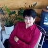 Любовь, 61, г.Ряжск