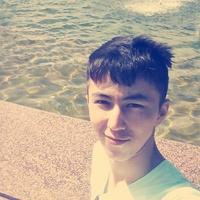 Orif, 24 года, Близнецы, Санкт-Петербург