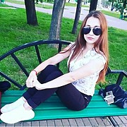 Эмилия 25 Йошкар-Ола