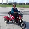 Galina, 56, г.Алушта