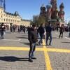 GOR, 31, г.Санкт-Петербург