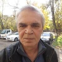 Дмитрий, 60 лет, Лев, Москва