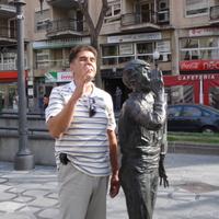 godini, 61 год, Скорпион, Ташкент