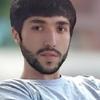 Зафар, 21, г.Душанбе