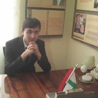 Sarhadjon, 25 лет, Рыбы, Душанбе