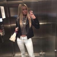 Марина, 26 лет, Скорпион, Санкт-Петербург