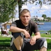 Nikki 23 Мирный (Архангельская обл.)