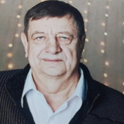 Александр 70 Красноярск