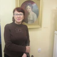 Галина, 63 года, Козерог, Челябинск