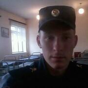 Жека Матюхин 23 Омск