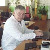 Владимир, 62 года, Рак, Санкт-Петербург