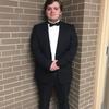 Evan Bedell, 18, Buffalo