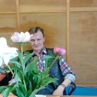 Венцеслав, 63 года, Телец, Санкт-Петербург