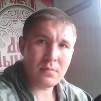 Abdrei, 35 лет, Телец, Ульяновск