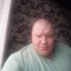 Maksim Musolyamov, 42, Strezhevoy