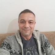Рахим Джафаров 54 Стамбул