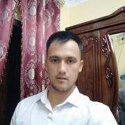 Abdulloh 30 Ташкент