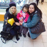 Saida Gizzatullina, 24 года, Овен, Самара
