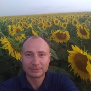 Юра Новиков 33 Днепр
