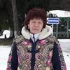 nadejda, 58, Ivanovo