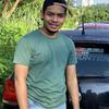 Mohd Aiman, 21, Kuala Lumpur