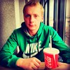 Дмитрий, 21, г.Воложин