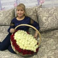 Светлана, 50 лет, Телец, Санкт-Петербург