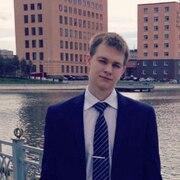 Алексей 24 Апатиты