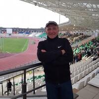 юрай, 50 лет, Близнецы, Белореченск