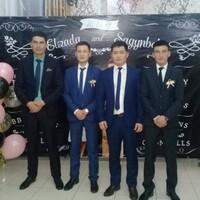 Мирбек, 31 год, Телец, Бишкек